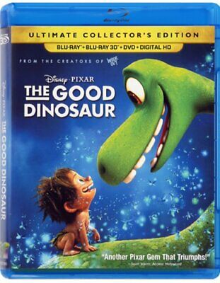 The Good Dinosaur (3D Blu-ray ONLY, 2016)