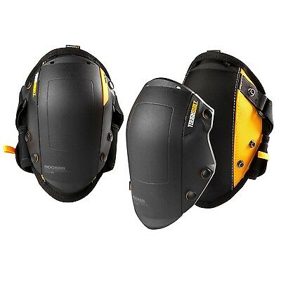 TOUGHBUILT TOU-KP-G201 GELFIT Rocker Knee Pad Set
