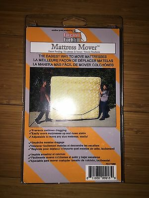 Forearm Forklift Mattress Mover New