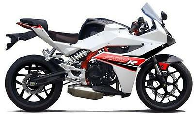 Hyosung GD250 250cc R Sports New From Stock