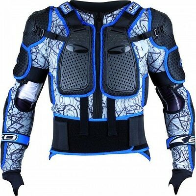 Axo Air Cage Pro Jacket Medium - Body Armour   Last One - Discounted Price