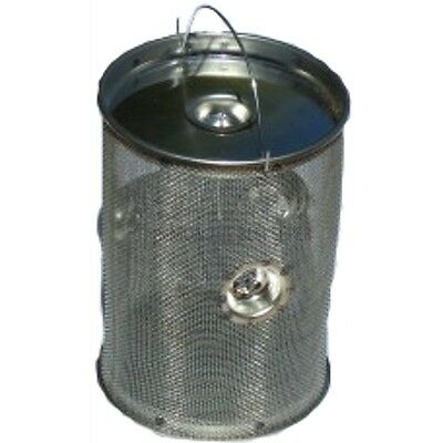 Large Steel Mesh Wasp Trap