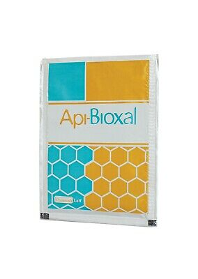 [UK] Api-Bioxal: Certified Varroa Treatment for Bees With 60ML Syringe