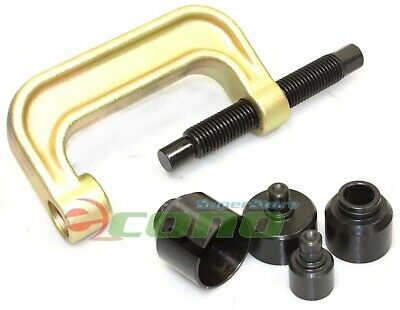 Mercedes Benz W220 W211 W230 Ball Joint Press Installer Removal Kit Tool C-Clamp