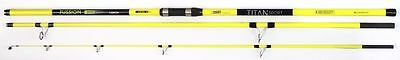 Grauvell Titan Sport Fussion Surf 450 MN 15FT 3pc BeachCaster Surf Rod Sea
