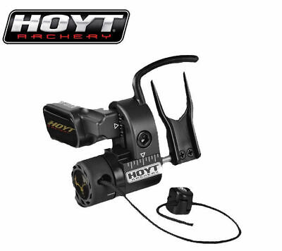 Hoyt Fall Away Ultra Arrow Rest Archery Compound Bow Left Hand Recurve Hunting