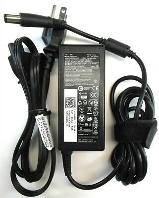 Genuine Dell Laptop Charger Adapter Power Supply La65ns2 01 Pa 1650