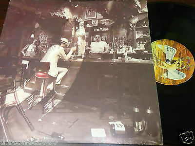"LED ZEPPELIN - In Through The Out Door, LP 12"" SPAIN 1979"