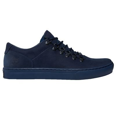 Timberland Adventure 2.0 Cupsole Alpine Navy Mens Shoes