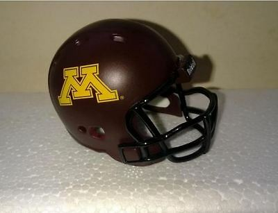 American Football BIG TEN RIDDELL Pocket Pro Helmet MINNESOTA GOLDEN GOPHERS