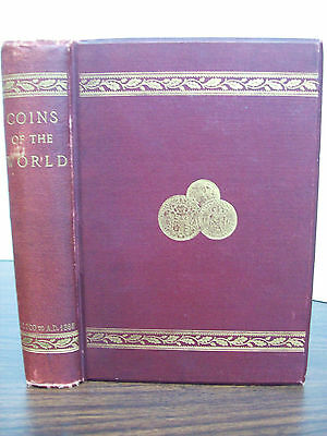 Smith's Encyclopedia Of Gold And Silver Coins Of The World 1880