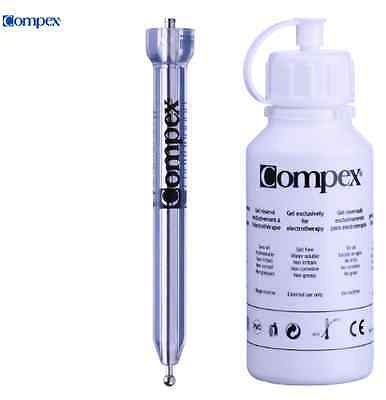 compex 1 GEL CONDUCTOR  + 1 PEN  MOTOR POINT COMPEX NEW OFFER!!!!!!!!!!wowwwwwww