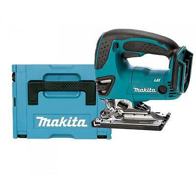 Makita Djv180Zj 18 Volt Cordless Lithium Ion Jigsaw (Bare) In Carrying Case!