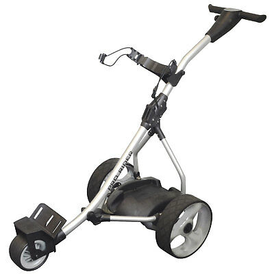 Electric Golf Trolley From Pro Rider, Inc.36 Hole Battery & Charger