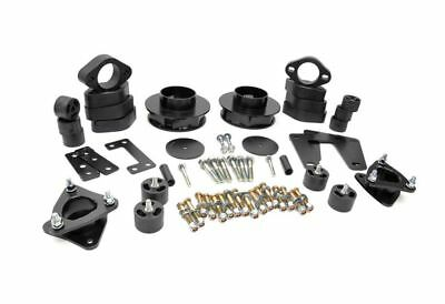 """Rough Country 3.75"""" Suspension/Body Lift Kit Dodge Ram 1500 4WD 352"""