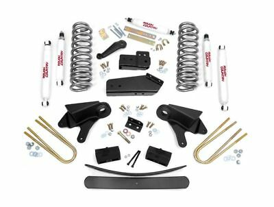 """Rough Country 6.0"""" Suspension Lift Kit Ford Bronco/F-150 4WD 470.20"""