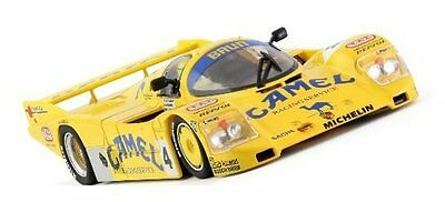 Slot.it Ca34b Porsche 962c 85 #4 24h le Mans 1988