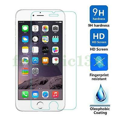 For Apple iphone Shield Suis Tempered-Glass Film Screen Protector Cover Guard