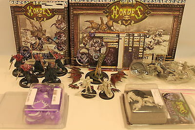 Hordes Legion Of Everblight Army Lot