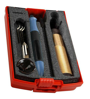 Shaviv Ammo-Burr Kit Countersinking and Deburring Tools for Ammo Reloading