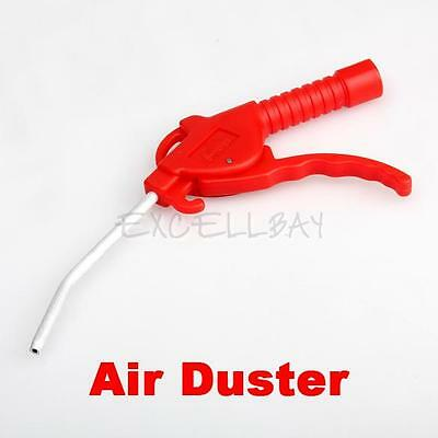 Air Blow Dust Duster Removing Gun Dust Cleaning Clean Handy Tool Cleanner  E0Xc