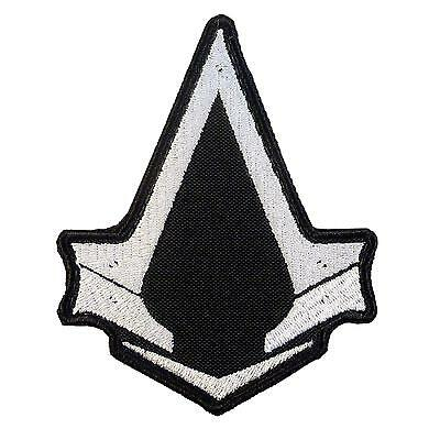 Assassin's Creed Syndicate PS3 embroidered morale PS tactical hook patch