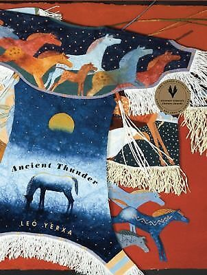 Ancient Thunder (2012, Picture Book)