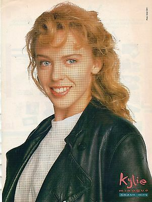 Kylie Minogue         Mini Poster / Picture (MG19)