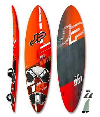 Windsurf-Board Jp Freestyle Wave Pro 2017 - 102 Liter (Neu+Ovp)