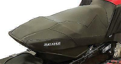 Skinz Protective Gear Grip Top Performance Seat Wrap - SWG630-BK