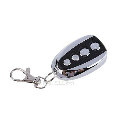 Cloning Gate for Car Garage Door Remote Control Duplicator Key 433mhz E0X E0Xc