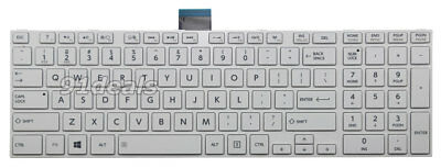 New For ToshibaSatellite C655-S5547 C655-S5549 MP-09N13US-528 US Black Keyboard