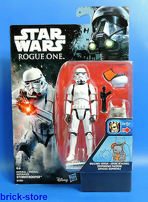 Hasbro Star Wars Rogue one /  B7280 / Imperial Stormtrooper