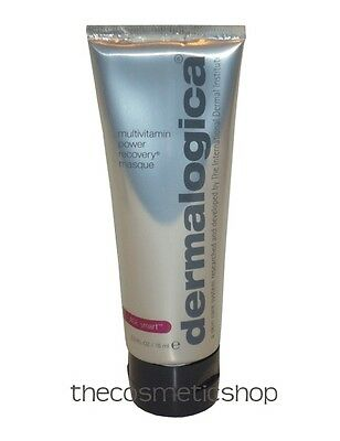 Dermalogica Age Smart Multivitamin Power Recovery Masque 75ml/2.5oz. NEW