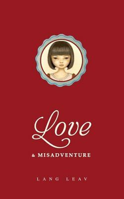 Love and Misadventure by Lang Leav 9781449456146 (Paperback, 2013)