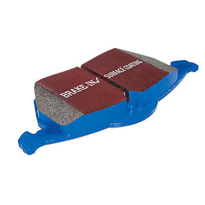 EBC Front Bluestuff / Blue Stuff Track/Race Competition Brake Pads - DP5517NDX