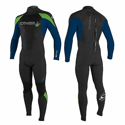 save £40 O'neill 5/4 Epic winter wetsuit reinforced knees surfing SUP windsurf
