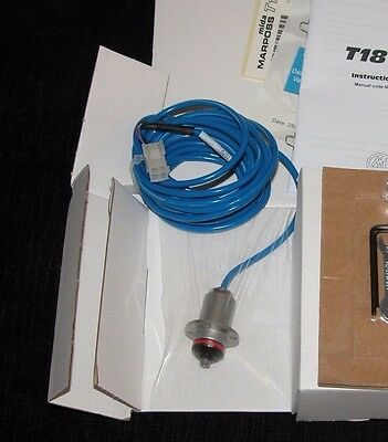 Marposs T18 Compact Touch Probe (Partial Kit)
