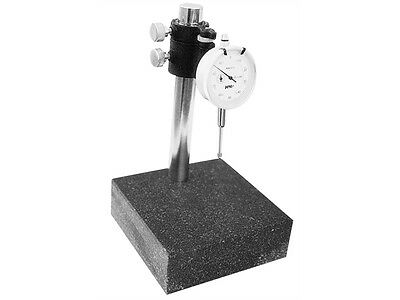 Granite Check Stand 6x6x2 Dial Indicator NOT INCLUDED NEW
