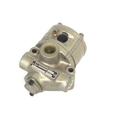 NEW ROSS PNEUMATIC VALVE 1//4 NPT  MODEL 2751A3001 2 AVAILABLE