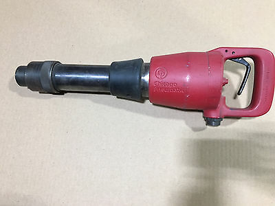 Chicago Pneumatic Air Chipping Hammer CP 4121 Demo Tool