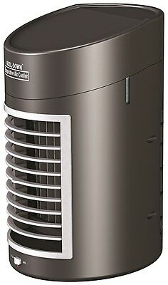 Refurbished Portable Evaporative 2 Speed  Fan Air Conditioner  Cooler Water