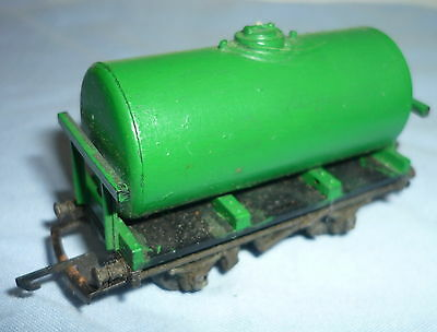 Triang Tt Gauge Tank Wagon Berry Wiggins T73