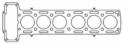 Cometic Gasket for MG TC/TD/TF 1250-1500cc 68mm Bore Copper Head 3