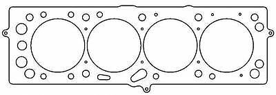 Cometic Gasket for Vauxhall C16XE/X16XE/X16XEL/Y16XE 1.6L 16v 4 CYL 1993-06 82 7