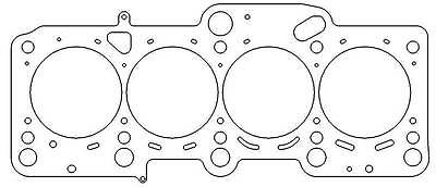 Cometic Gasket for VW/Audi/Seat 2.0L DOHC 16v TFSI 4 CYL 8.35mm MLS Head 3