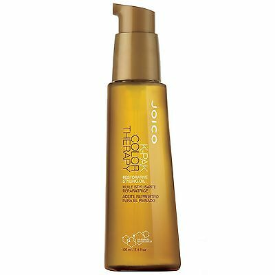 Joico K-Pak Color Therapy Restorative Styling Oil 100ml for her