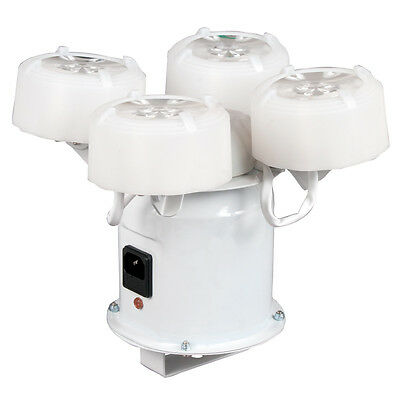 American DJ Rotobeam 4 LED Moving 4-Head Helicopter Effect Light - Limited Stock