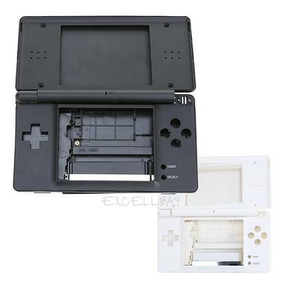 Full Repair Parts Replacement Housing Shell Case Kit for Nintendo DS Lite NDSL