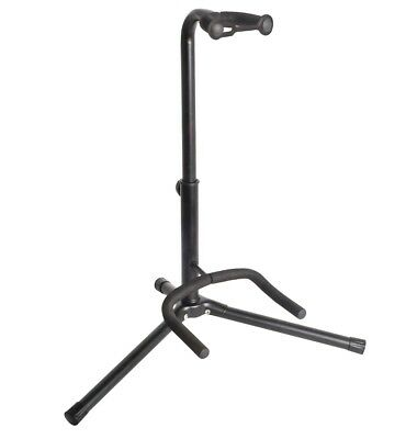 XTREME Ukulele Stand Heavy Duty Black *NEW* Tripod Base Folding Neck Support